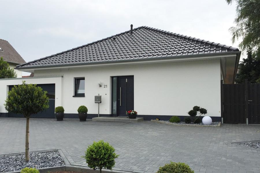 bungalow typ minden groschek immobilien gmbh co kg. Black Bedroom Furniture Sets. Home Design Ideas